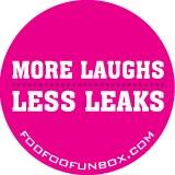 More Laughs Less Leaks