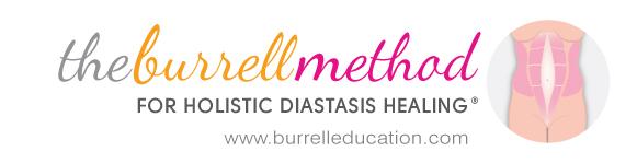 The Burrell Method For Holistic Diastasis Healing